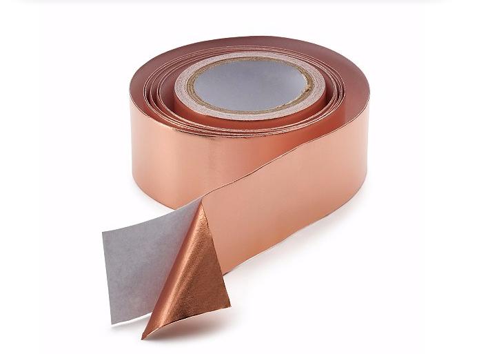 copper-tape-garden-gardenista