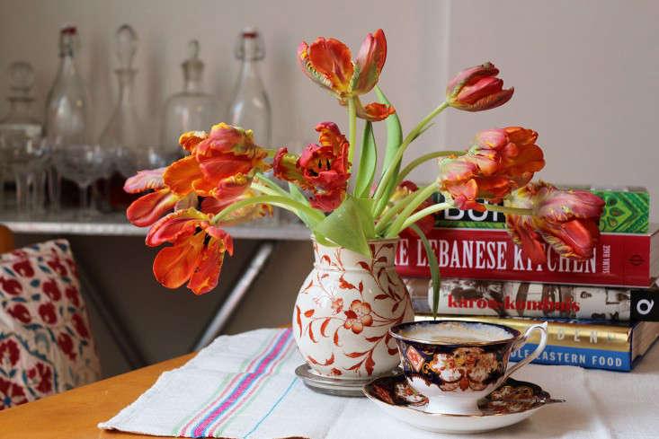parrot tulips_marie viljoen_gardenista