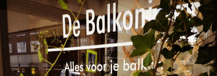 Photograph via De Balkonie.