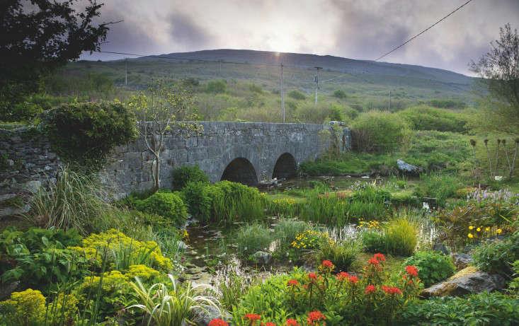 fixed-the-irish-garden-ireland-gardenista-Caher Bridge Pond Garden4