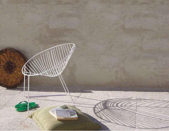 hoop-chair-leaf-lounge-chair-gardenista