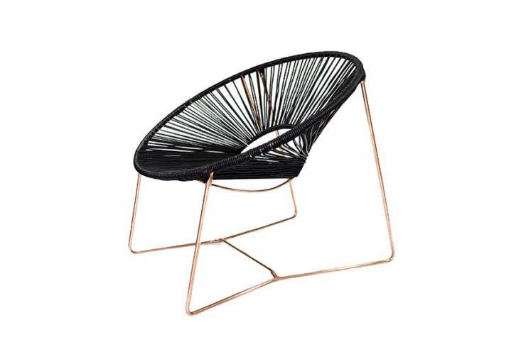hoop-chair-leon-leon-cali-copper-gardenista