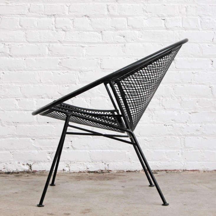 hoop-chair-salterini-lounge-chair-1st-dibs-gardenista