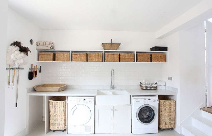 A laundry room in Somerset. Photograph courtesy of Light Locations.