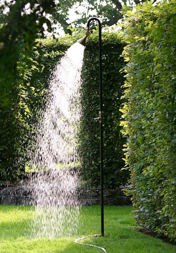 outdoor showers garden hose