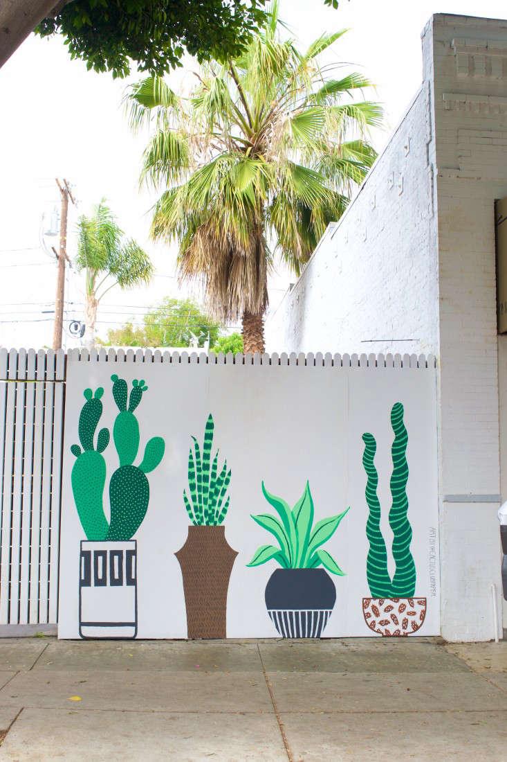 Potted-Lazybones-cactus-murala_santa_monica_shop-Gardenista