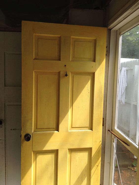 Wellfleet-yellow-door-remodelista
