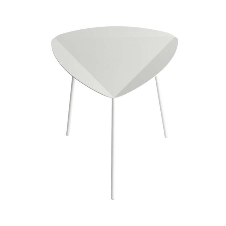 joval_LEITO_white-side-table-triangle-gardenista