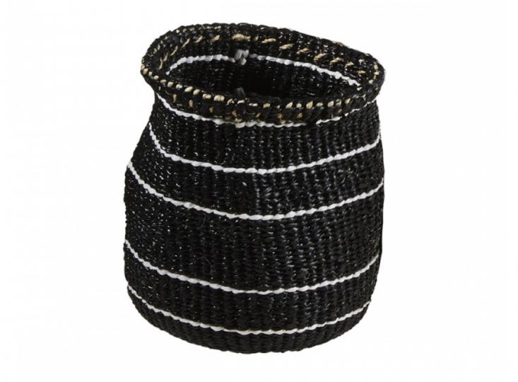 kiondo-black-stripe-basket-merci-gardenista