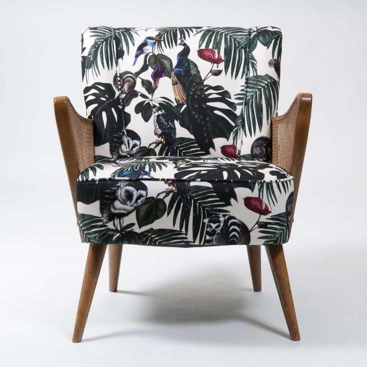 tropical-fabric-chair-panama-bird-gardenista