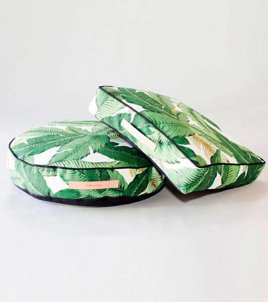 tropical-floor-pillow-gallant-and-jones-gardenista