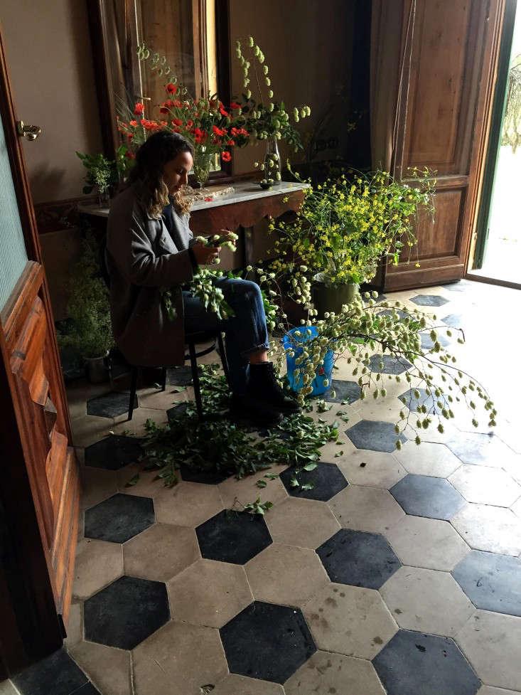 Sophia Moreno-bunge Villa Lena Residency