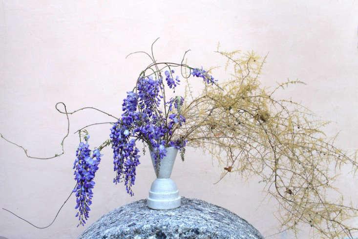 Sophia+moreno-bunge+Flowers+Wisteria+and+Dead+fern-1