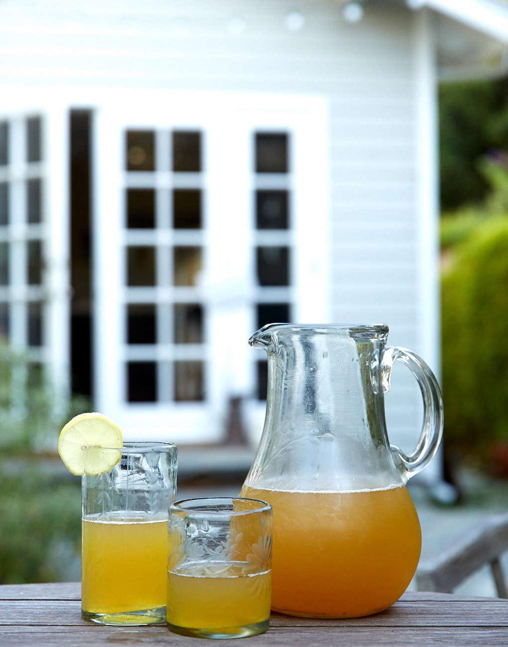 TheLittleMarket_Glass_lemonade_pitcher_gardenista