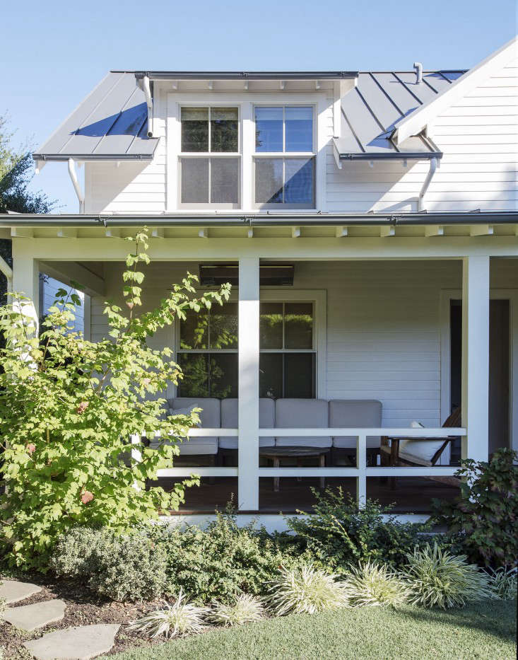 In Mill Valley, California architect Kelly Haegglund designed a src=