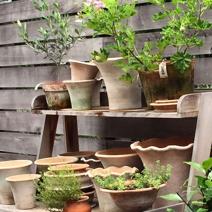Looking for a weekend project? Turn your potting shed into an organized and inspiring retreat withthese  essentials.