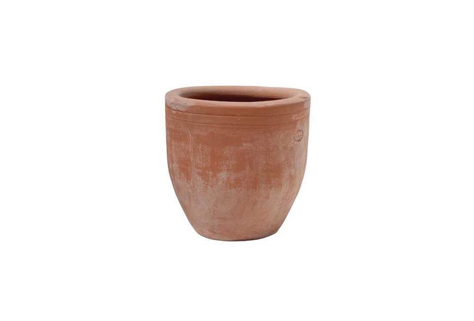 Terracino Egg Pot from Clifton