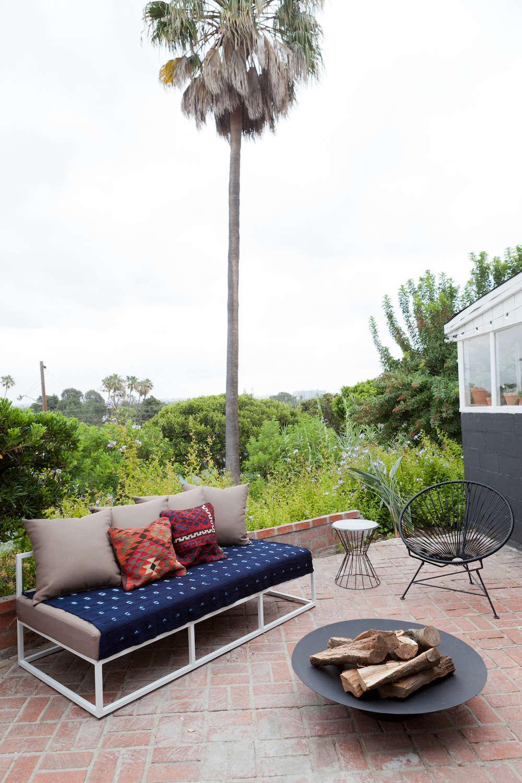Santa Monica Patio by Veneer Designs | Gardenista