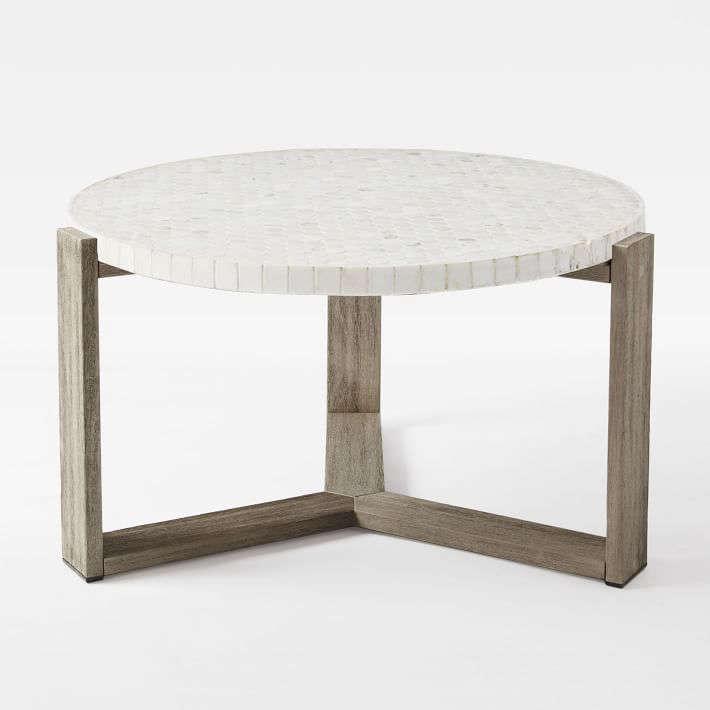 mosaic-coffee-table-white-marble-gardenista