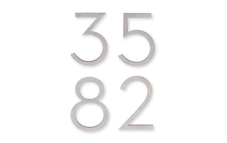 neutra-house-numbers-dwr-gardenista