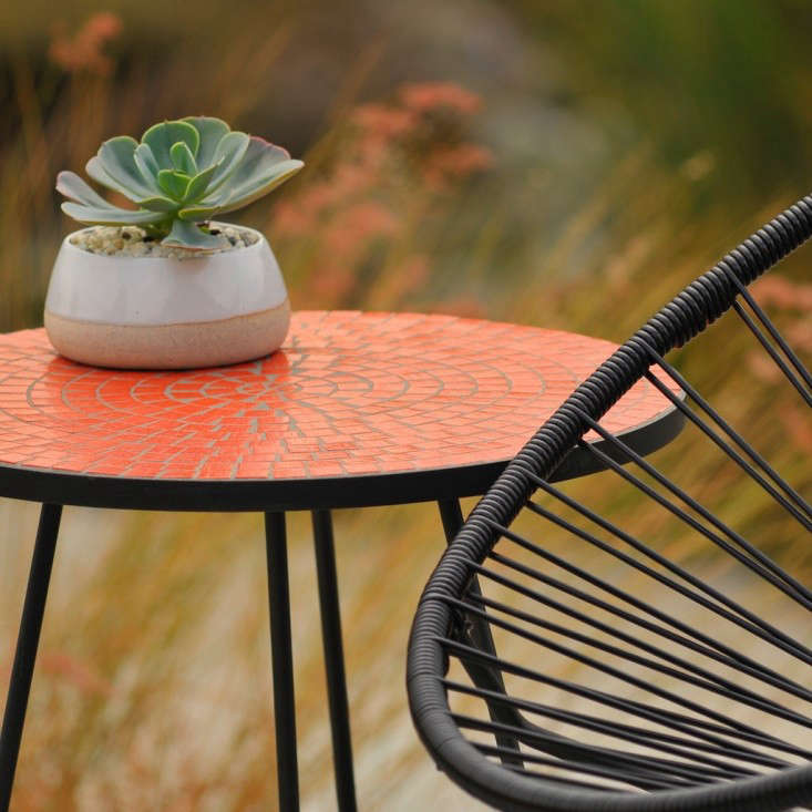 10 easy pieces tile coffee tables