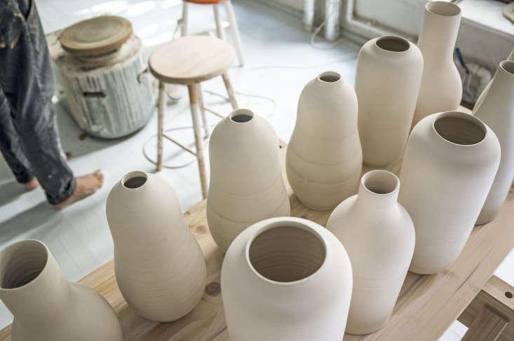 tortus-copenhagen-ceramics-vases-unglazed-gardenista