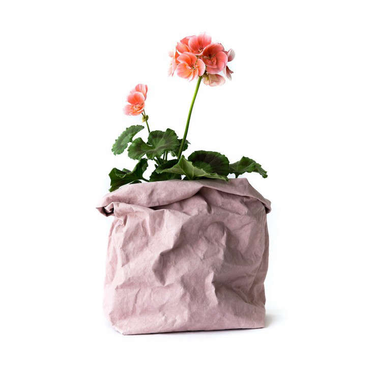 To clean and reuse a planter bag, Uashmama recommends hand washing only: &#8
