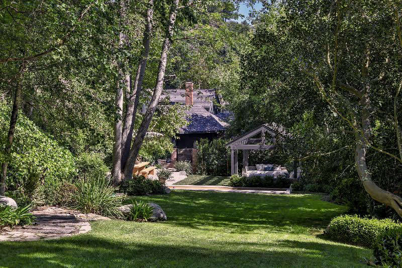 Simo Design Beverly Hills Remodel | Gardenista
