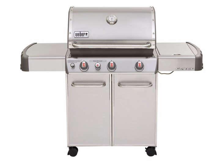 weber-genesis-gas-grill-stainless-steel-gardenista