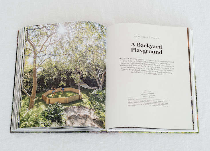 Gardenista Book - Matthew Williams - Current Obsessions