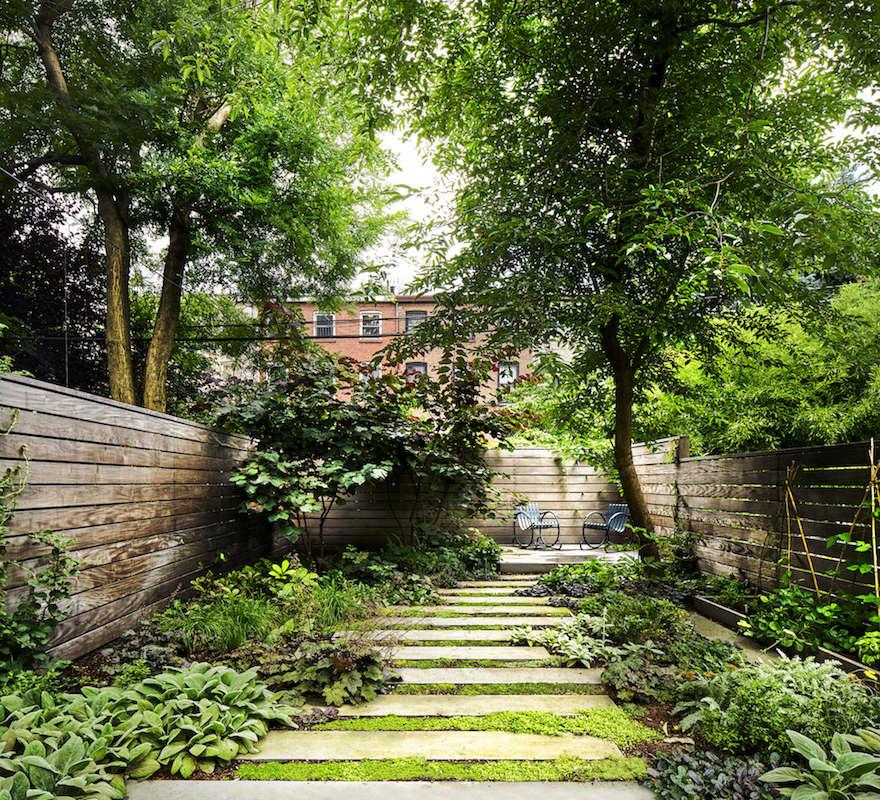 Brooklyn Garden by Kim Hoyt | Gardenista