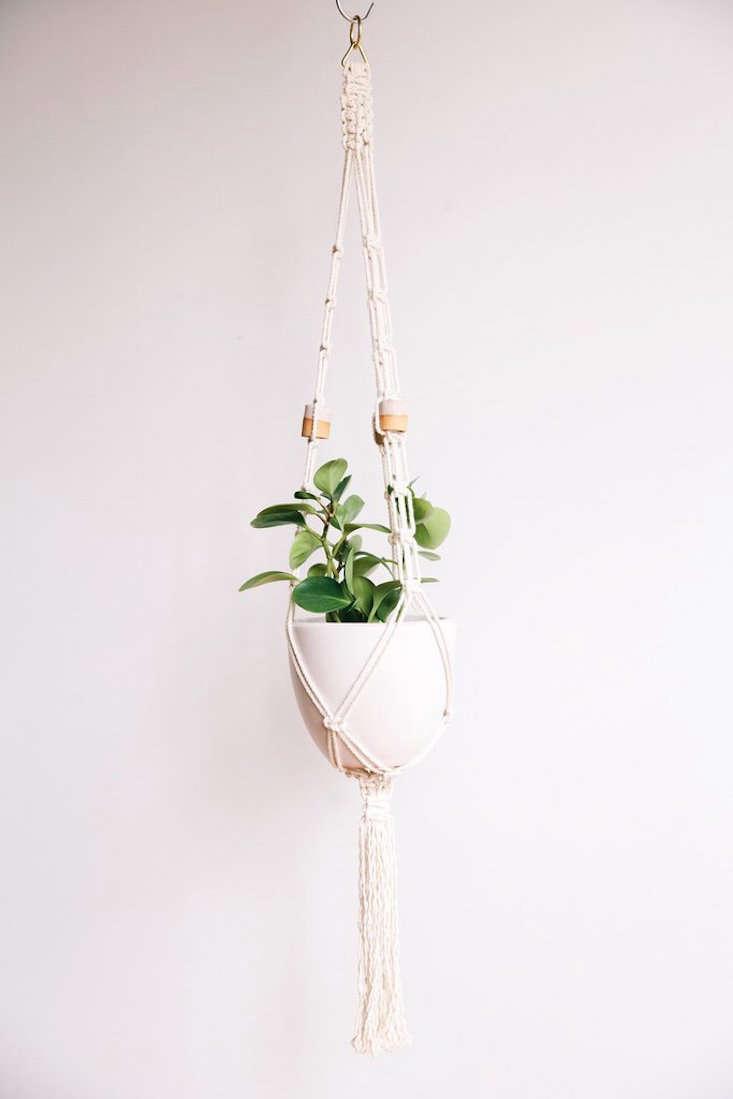 Modern_Macrame_Martina_Thornhill_Ceramic_Bead_Plant_Hanger_gardenista