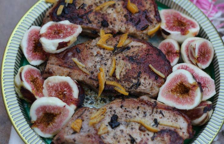 grilled_pork_figs_marieviljoen_gardenista