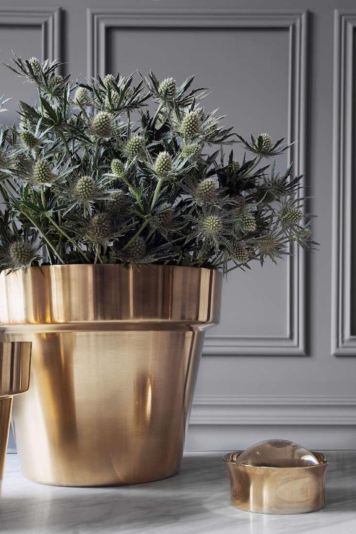 skultuna-polished-brass-plant-pot-gardenista