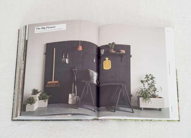 Gardenista book with photos by matthew williams