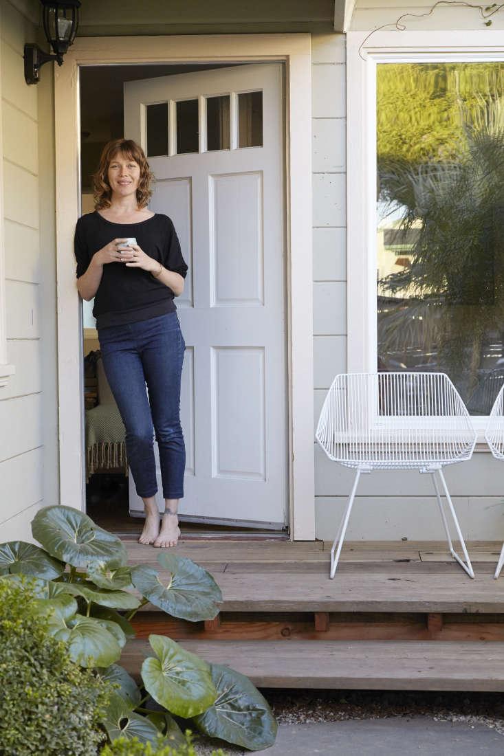 Flora Grubb designed the garden of her Berkeley home