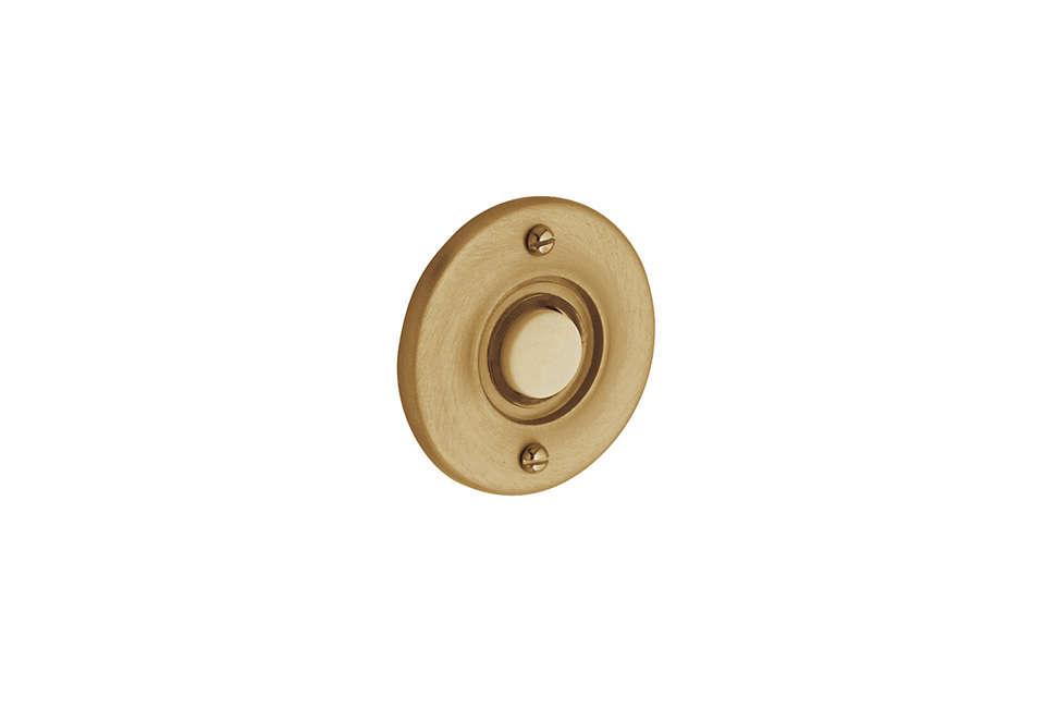 Baldwin Round Bell Button
