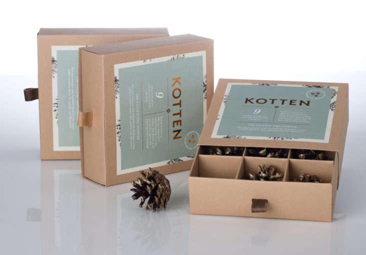 kotten-firestarters-pine-cone