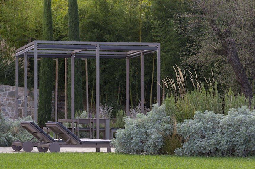 Photograph byDario Fusaro courtesy ofCristiana Ruspa. For more of this garden, see Landscape Architect Visit: A Hazy Dreamscape in Northern Italy by Cristiana Ruspa.