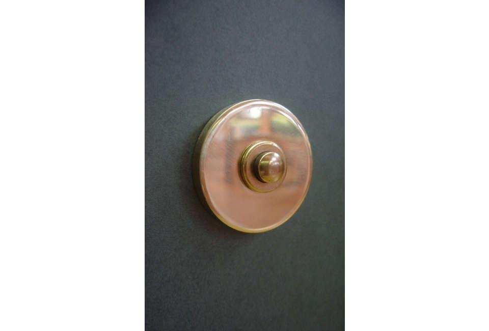 Vervloet Doorbell from E.R. Butler & Co.