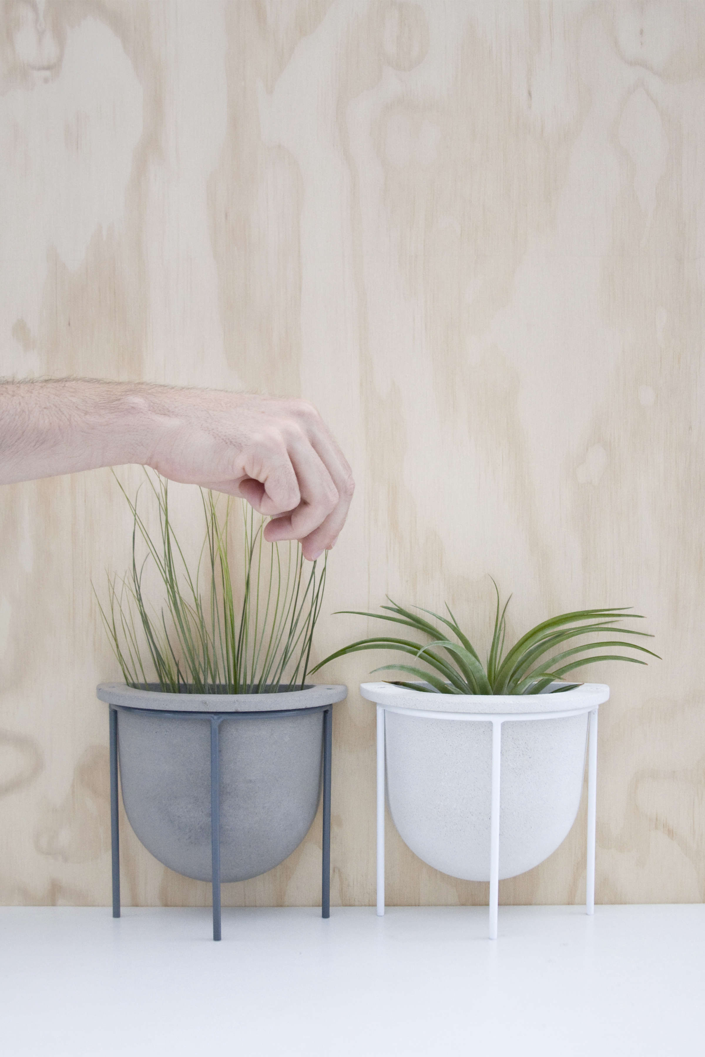 wrk shp planter