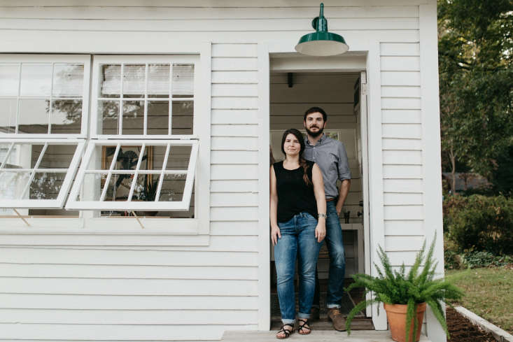 Read about how husband and wife team Chris and Elizabeth Boyette &#8