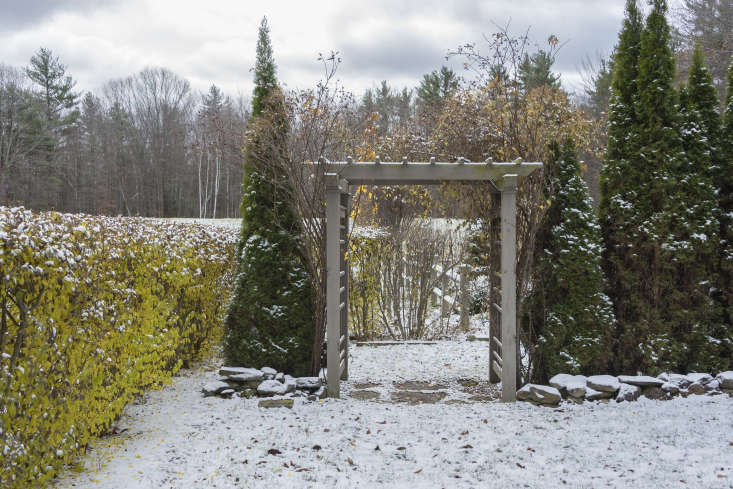 For more of this garden, see Garden Visit: At Home at Juniper Hill Farm in New Hampshire. Photograph by Joseph Valentine.