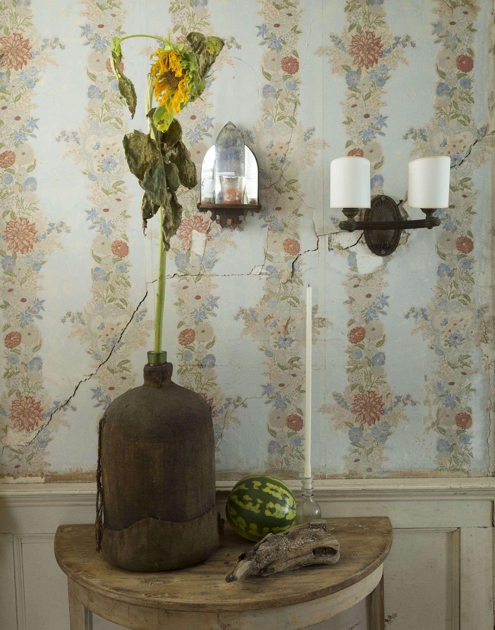 John Derian Faded Flowers 1