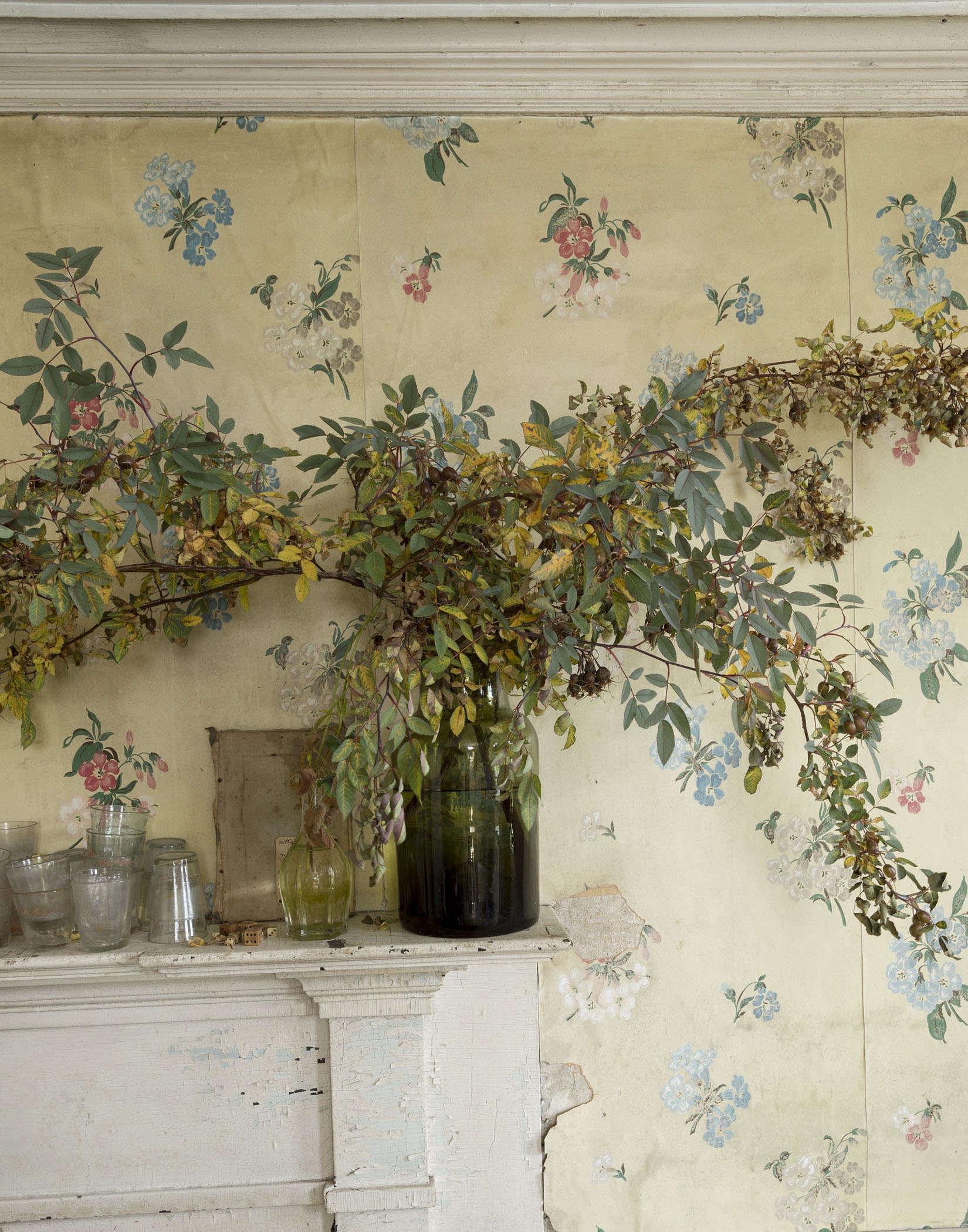 John Derian Faded Flowers 3