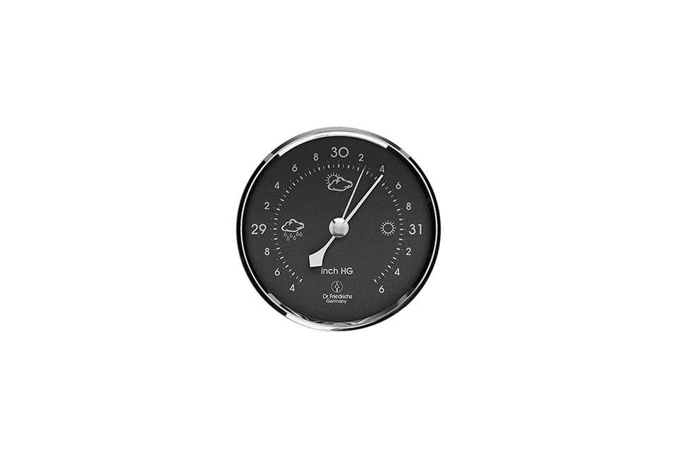 Hokco Precision Aneroid Barometer
