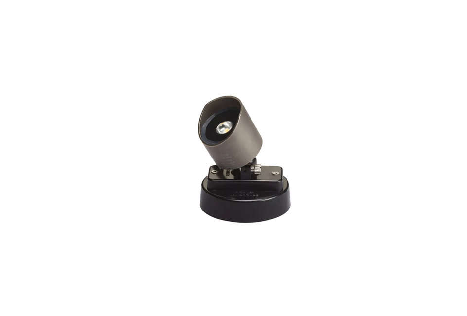 Kichler Stainless Steel LED Underwater Mini Accent Light
