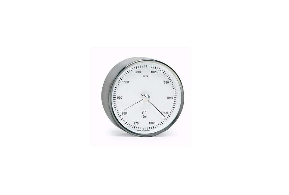 Lufft Barometer German by Manufactum