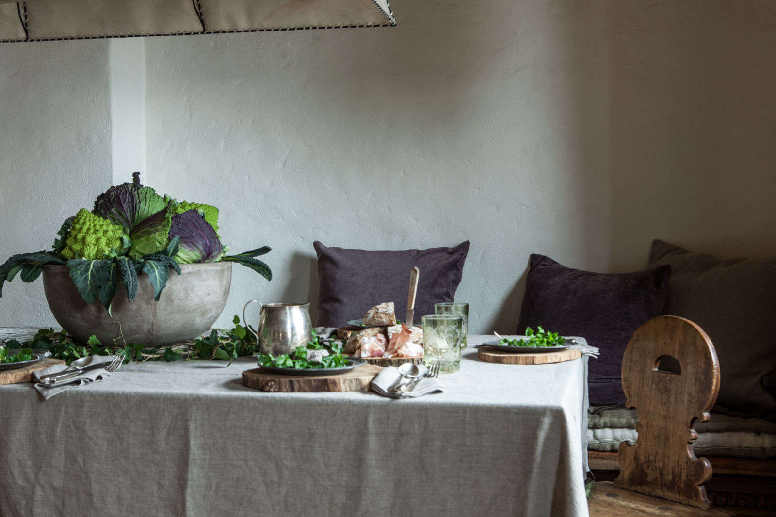 once-milano-linen-tablecloth