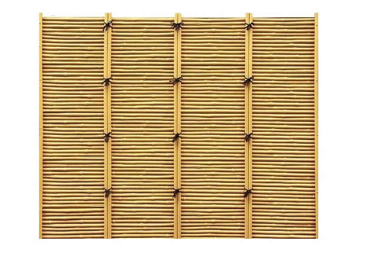 tied-bamboo-fence-panel
